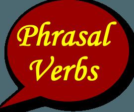 phrasal verbs1