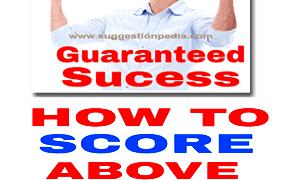 How To Score Above 90% In Madhyamik 2021 Examination