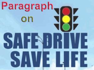 save-drive-safe-life
