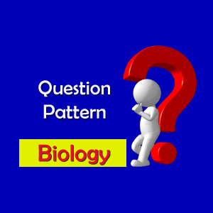 HS Biology Question Pattern for WBCHSE Class 12 – Higher Secondary