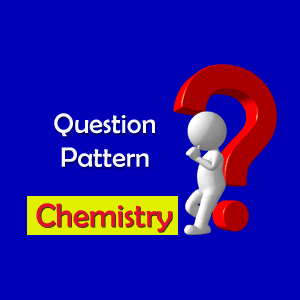 HS Chemistry Question Pattern for WBCHSE Class 12 – Higher Secondary
