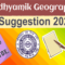 Madhyamik Geography Suggestion 2020 PDF Download – WBBSE 90%