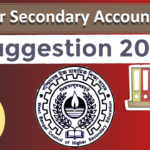 HS Accountancy Suggestion 2020 PDF Download (WBCHSE) – 90%
