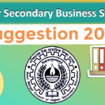 HS Business Studies Suggestion 2020 PDF Download – 80% | WBCHSE