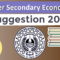 HS Economics Suggestion 2020 PDF Download (WBCHSE) – 90%