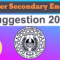 HS English Suggestion 2020 PDF Download for Higher Secondary-90%