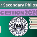 HS Philosophy Suggestion 2020 PDF Download | WBCHSE – 80%