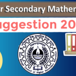 HS Mathematics Suggestion 2020 PDF Download in Bengali (WBCHSE)