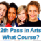 Best 5 Courses after 12th Arts stream in 2018 for Indian