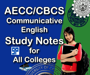 aecc-communicative-english-study-note-college-exam-ugc-vidyasagar-university