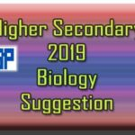 HS Biology Suggestion 2019 PDF Download WBCHSE – Science Group