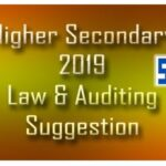 HS Commercial Law Suggestion 2019 PDF Download – 80% Common
