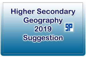 higher-secondary-2019-geography-suggestion