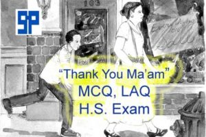 thank-you-maam-question-answer-hs-2019