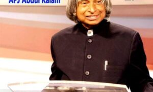 Paragraph on APJ Abdul Kalam for Madhyamik 2020 | WBBSE